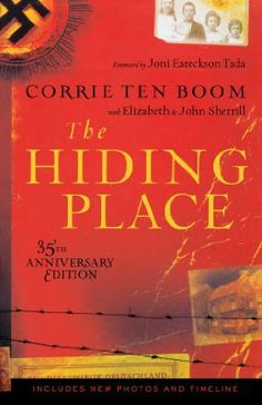 The Hiding Place:Amazon:Books