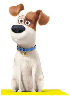 <b>Max secret life of pets</b>