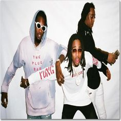 Migos - Show'll Is x Trapstar