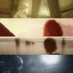 The Big Four by ~Merliniara on deviantART