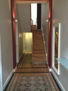 cage d escalier restauree maison de maitre a verviers 2