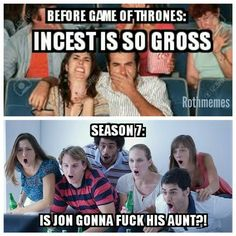 The Game of Thrones effect. Maybe the Ouran High School Host Club effect.