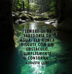:: Augusto Cury | karin izumi