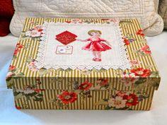 Boîte à couture