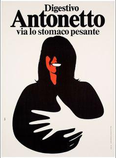 Digestivo Antonetto-Testa Armando 1976