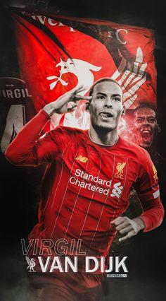 Liverpool Fc Champions League, Liverpool Players, Fc Liverpool, Juventus Wallpapers, Juergen Klopp, Virgil Van Dijk, Cristiano Ronaldo 7, Good Soccer Players, Football Wallpaper