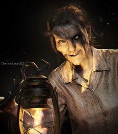 - Marguerite by on DeviantArt Resident Evil 7 Biohazard, Resident Evil Game, Video Game Art, Video Games, Bioshock Art, Leon S Kennedy, Jill Valentine, Freundlich, Super Smash Bros