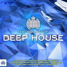 Various Artists: The Sound of Deep House - Ministry of Sound - Music on Google Play