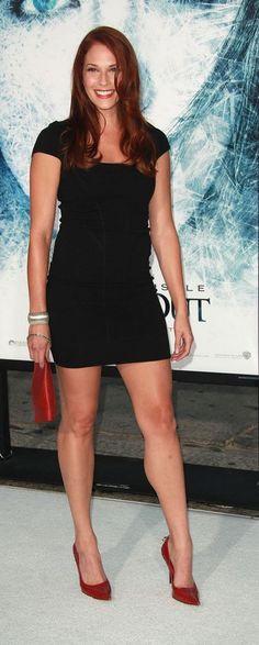 Amanda Righetti ♥