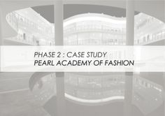 PEARL ACADEMY OF FASHION