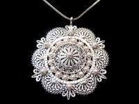 tılsım model gümüş küpe ile ilgili görsel sonucu