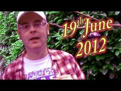 Misterduncan - June 19th  2012 - Questions and Answers - YouTube