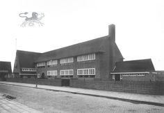 ferdinand bolstraat 1930 Historisch Centrum Leeuwarden - Beeldbank Leeuwarden