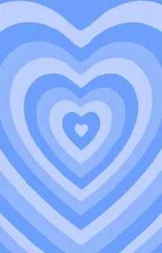 Hippie Wallpaper, Heart Wallpaper, Iphone Background Wallpaper, Pastel Wallpaper, Blue Wallpapers, Aesthetic Iphone Wallpaper, Cool Wallpaper, Aesthetic Wallpapers, Bedroom Wall Collage