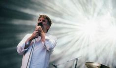 LCD Soundsystem, OutKast, David Bowie, Daft Punk have all been turned into lullabies