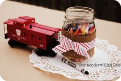 transportation train tricycle bike bicycle birthday party ideas