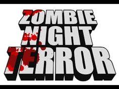 Zombie Night Terror Обзор Начало Прохождение часть 1