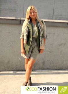 Na te ciepłe dni!   #eccofashion #eko #ecco #stylizacje #inspiracje #moda #girl #buty #shoes