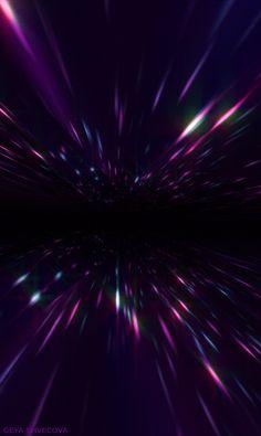 Cute Galaxy Wallpaper, Planets Wallpaper, Trippy Wallpaper, Glitter Wallpaper, Fireworks Wallpaper, Optical Illusion Gif, Illusion Art, Optical Illusions, Gif Background
