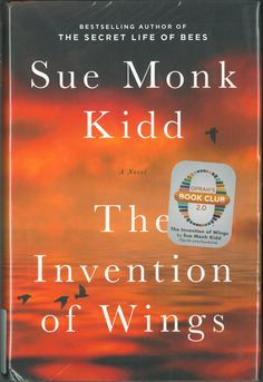The invention of wings book club discussion questions