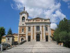 Frosinone chiesa san paolo alatri