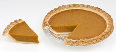 Who could beat a pumpkin pie recipe from Paula Deen? Not that great in the kitchen? This recipe is easy to follow and make. Let's not forget how much you will enjoy it as I did. http://www.foodnetwork.com/recipes/paula-deen/pumpkin-pie-recipe.html