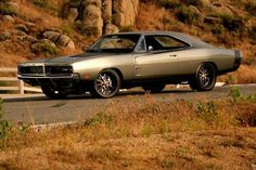 '69 Dodge Charger