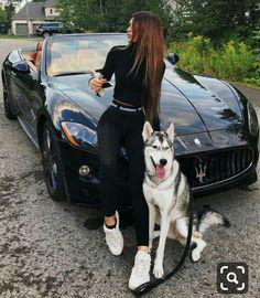 "Luxury Cars Bugatti Expensive Bentley 4 Door Tesla Maserati Ferrari Audi Cadillac Lamborghini Porsche 👉 Get Your FREE Guide ""The Best Ways To Make Money Online"" Luxury Sports Cars, Top Luxury Cars, Sport Cars, Luxury Auto, Fancy Cars, Cool Cars, Sexy Autos, Bmw Autos, Lux Cars"