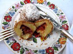 food and thrift-Plum Dumplings-Szilvás Gombóc