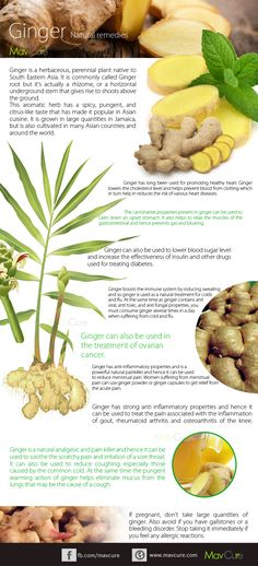 Health Benefits Of Ginger Juice & How To Prepare It
