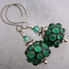 I heart glass jewelry