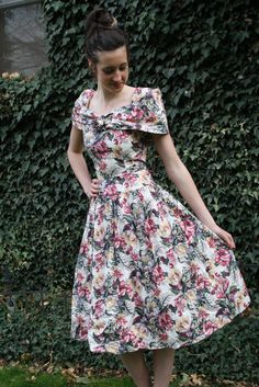 Laura Ashley- I wore a Laura Ashley dress to my Elementary Graduation!!!! Looked similar :)