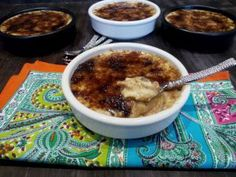 Recetas caseras con un toque diferente. Homemade recipes with a different touch Healthy Foods To Eat, Healthy Eating, Healthy Recipes, Homemade Desserts, Homemade Cakes, Creme, The Help, Oatmeal, Breakfast