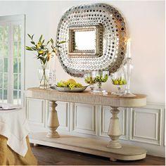 Pea Mirror Z Gallerie Google Search Console Furniture Table Decor Styles