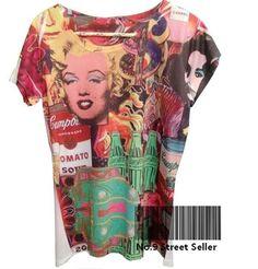 Collision Store - Camiseta Vintage