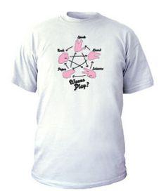 The Big Bang Theory TShirt. Camiseta Piedra, Papel, Tijeras, Lagarto, Spock! ;-) #regalos #frikis #tbbt