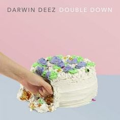 Darwin Deez - Double Down [2015]