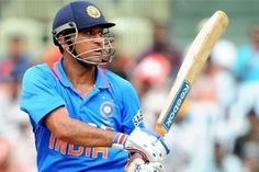 Ranchi boys await MS Dhoni ton at home