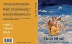 E-boek met fragmenten uit 'Liever bij mij...'  Ik ben er trots op dat mijn verhaal deel uitmaakt van deze bijzondere bundel.