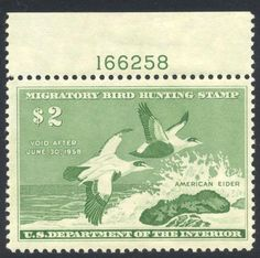Scott # RW24 US 1957 Duck $2 H Cat $90 http://spain-travel-now.info/sn/re/?query=171968683984…
