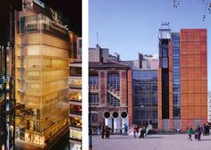 Renzo Piano Building Workshop  #architecture #Piano #Renzo Pinned by www.modlar.com