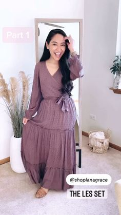 Modest Skirts, Long Maxi Skirts, Church Dresses, Formal Dresses, Skirts With Pockets, Online Boutiques, Modest Fashion, Dress Skirt, Two Piece Skirt Set