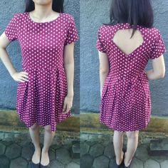 Saya menjual Polkadot dress hardware seharga Rp75.000. Dapatkan produk ini hanya di Shopee! http://shopee.co.id/nia123456789/15703271 #ShopeeID