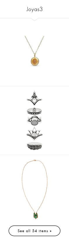 """""""Joyas3"""" by sukia ❤ liked on Polyvore featuring jewelry, pendants, sapphire pendant, sapphire jewelry, south sea pearl pendant, south sea pearl jewelry, sapphire jewellery, rings, accessories and silver rings"""