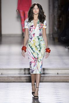 Julien Fournié haute couture printemps été 2016 Archives - LE BAZAR DES TENDANCES