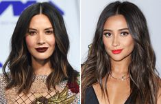 The 6 Hair Trends You'll Still See Everywhere in 2018 - Ribbon Highlights from InStyle.com