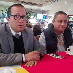 Vecinos del fraccionamiento villas San Ángel presentarán una Acción colectiva en contra de la constructora ruba.