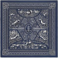 f52e41bc5b14 483 fantastiche immagini su Foulard   Hermes scarves, Silk scarves e ...