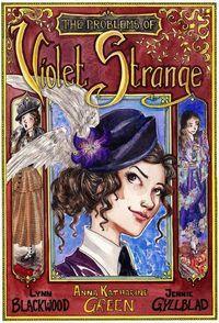 Violet Strange