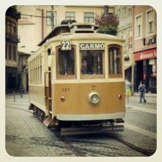 Oporto, Portugal es bella